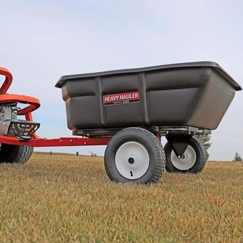 15CU.FT.POLY CART/HEAPING
