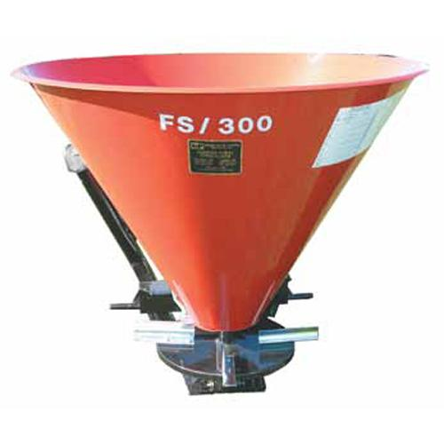 FERTILIZER SPREADER