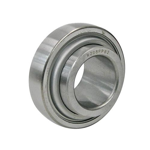 Round Bore Curved OD Disc Harrow Bearing or BED DS208TT7 (1 3/16
