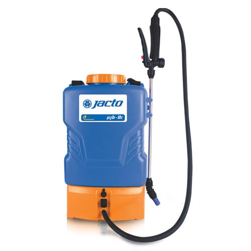 PBJ8C - 2 Gallon Battery Powered Shoulder Carry Sprayer