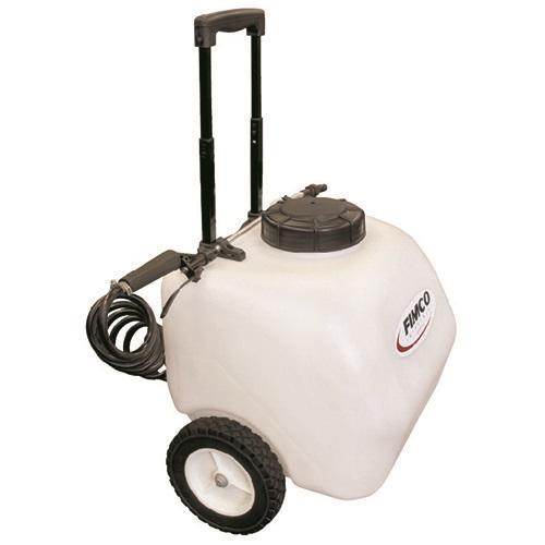 FIMCO 8 Gallon Wheeled Spot Sprayer 1.2 GPM
