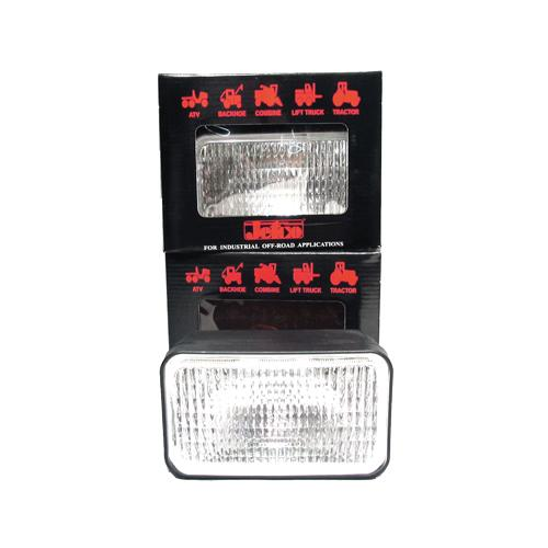 12V 55W Halogen Flood Lamp (Uses H3 3