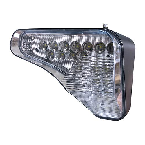 Left LED Headlight for Bobcat