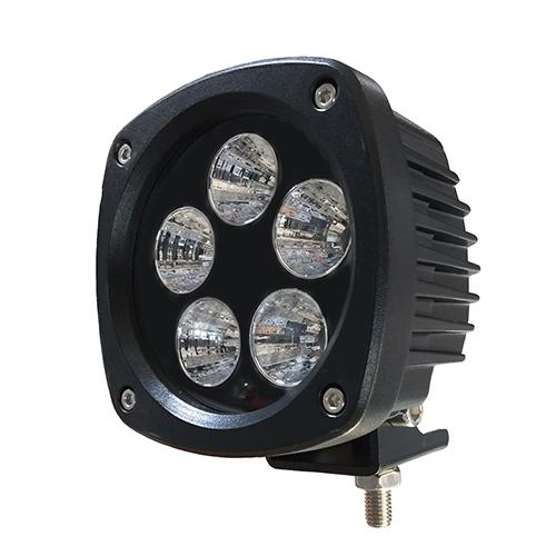 50W Compact LED Flood Light, Generation 2, TL500F