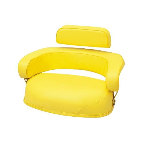 JD 3-Piece Replacement Cushion Set to fit John Deere