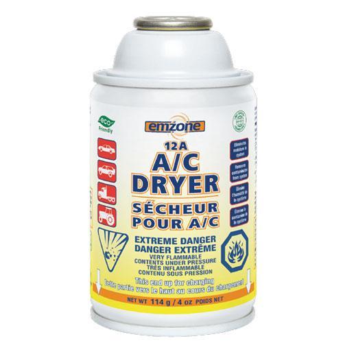 HC12A A/C DRYER 4 0Z.