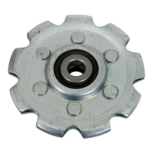 IDLER SPROCKET 2050X9-1/2 (SRB
