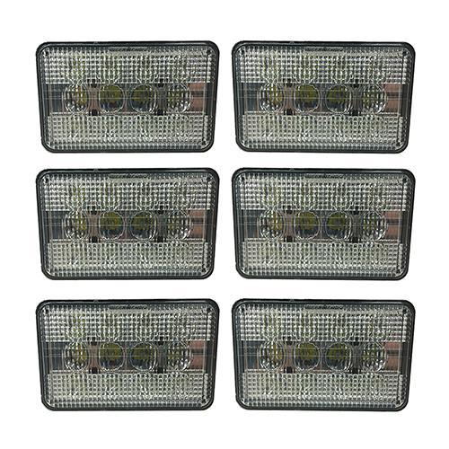 LED Case/IH Combine Cab Light Kit, TL2388-KIT