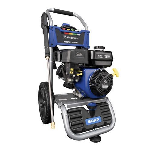 Pressure Washer - WPX3400