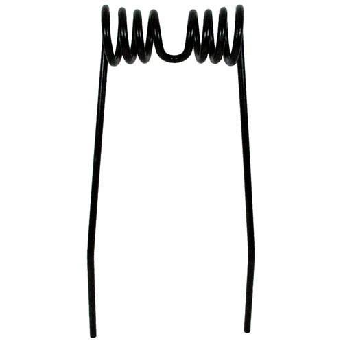 Double Tine Rake Bent (Offset)