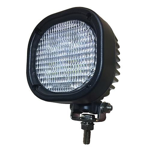 Square LED Light Bottom Mount