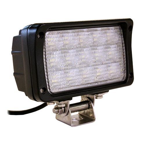 LED Rectangular Flood Light, TL130F