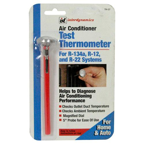 (NRS) TEST THERMOMETER