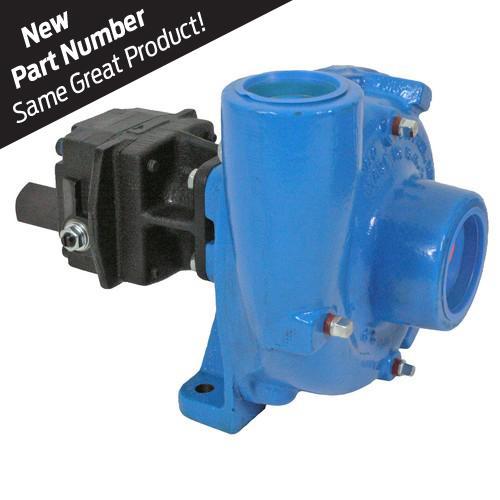9304C-HM5C Centrifugal Pump