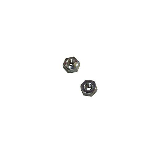 TJ1224N NUT PACK OF 20