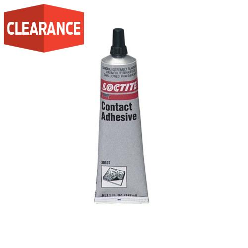 CONTACT ADHESIVE 5OZ TUBE