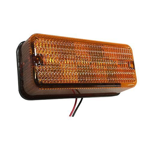 CASE/IH AMB LED WARNING LIGHT
