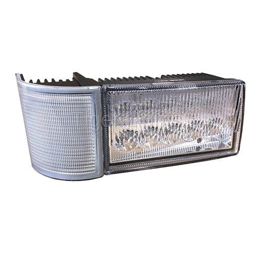 Case/IH MX Right LED Headlight, TL6200R