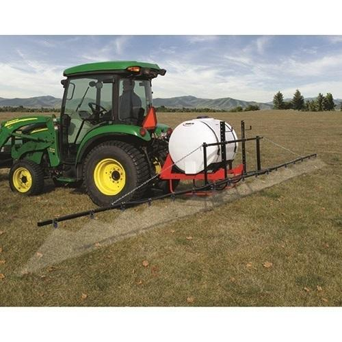 110 gal 3-PT SPRAYER KIT