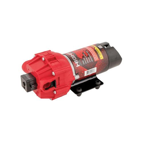 HIGH-FLO 4.5 GPM 12V PUMP BXD