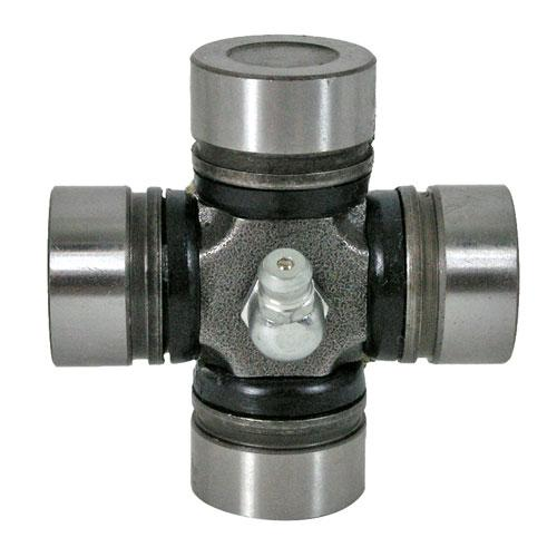 0675 series cross and bearing kit, r standard, center grease fitting, snap ring in cup
