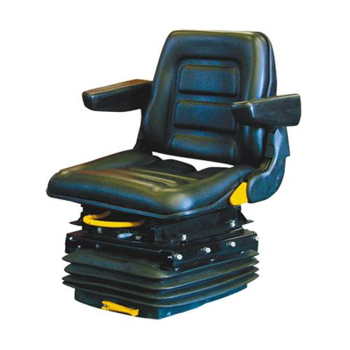 DELUXE ADJUSTMENT SEAT W/ARMRE