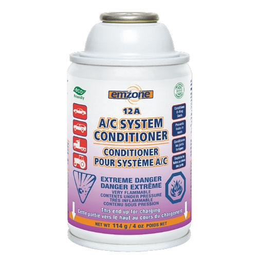 12A A/C System Conditioner