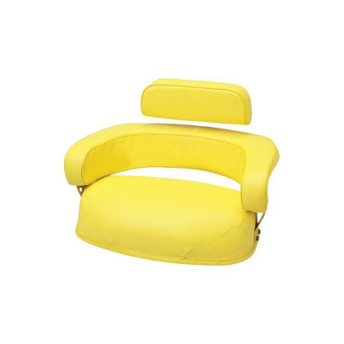 JD 4-PC REPLACEMENT CUSHION SE