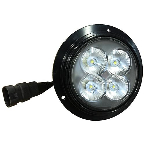 FORD NH LED HEADLIGHT ROUND