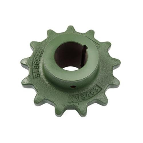 SPROCKET UP FEED HOUSE CENT