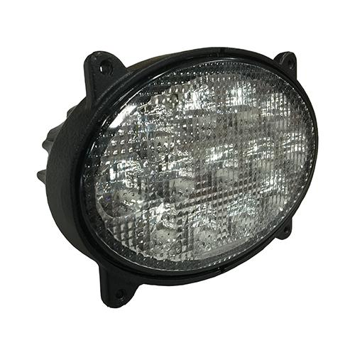 LED INNER HOOD LIGHT