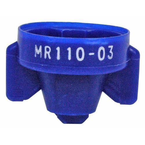 MR COMBO-JET TIP/CAP ASSY - MR110-03, BLUE