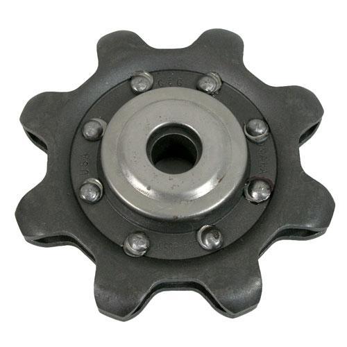 IDLER SPRKT A550-8TH-5/8(SCP17