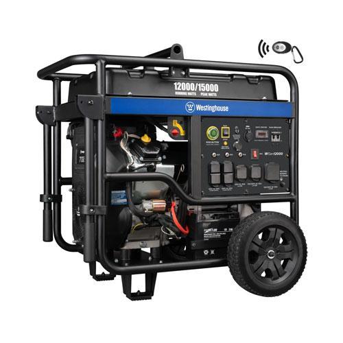 WGen12000 Generator