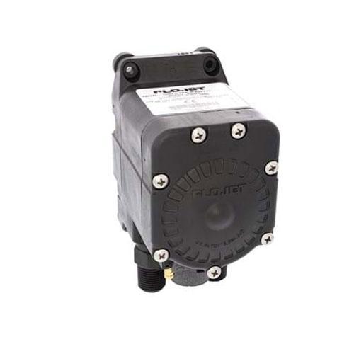 G57C202D Air Operated Diaphragm Pump 5 GPM, 3/8 HB