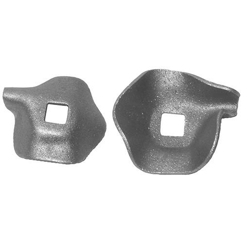 PKG OF 10  TOOTH CLIP