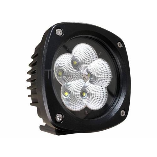 50W Compact LED Wide Flood Light, TL500WF