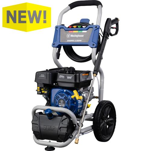 Pressure Washer - WPX3100