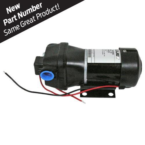 FLOJET 04300142A 3.2GPM 45PSI 12V Quad Diaphragm Pump