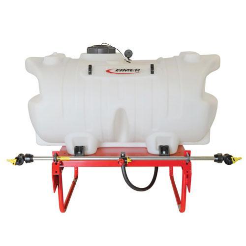 FIMCO 60 Gallon 3 Point Sprayer Boomless