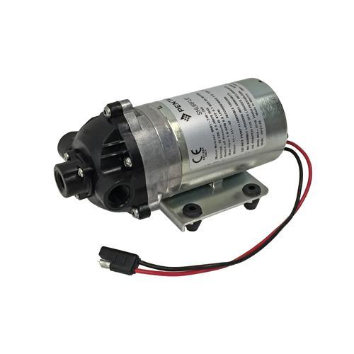 Shurflo 8000 Series Diaphragm Pumps 8001-248-250