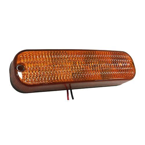 LED Amber Cab Light, AR60250