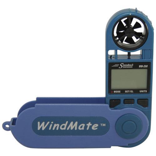 Handheld Weather Meter WM200