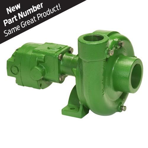 FMC-200-HYD-310 Centrifugal Pump
