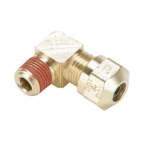 BRASS MALE NTA CONNECTOR 3/8 T
