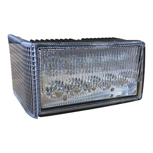 Right LED Headlight for Case/I