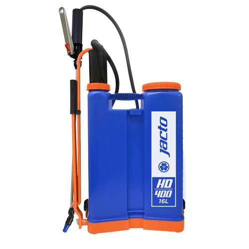 HD400 SERIES - BLUE 4 GALLON BACKPACK SPRAYER