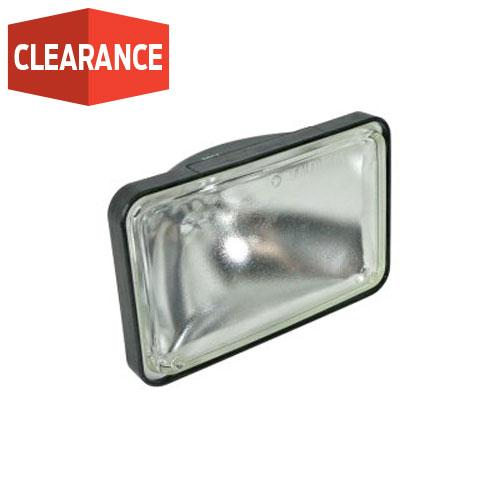 4X6 12V 50W SPOT REPLACEMENT B