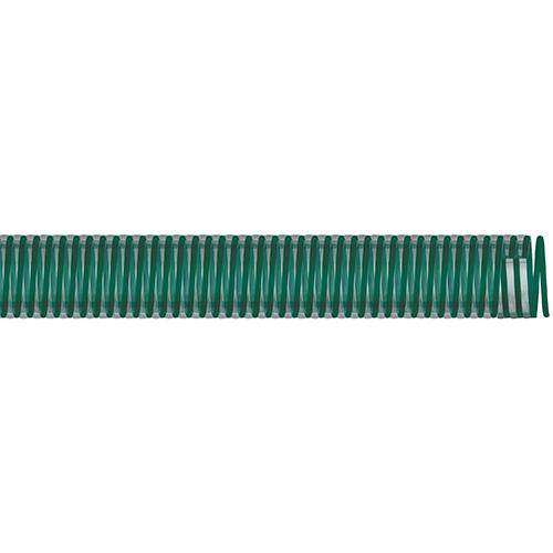 Green PVC Suction / Discharge Hose 2