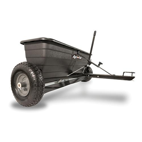175 lb. Tow Drop Spreader